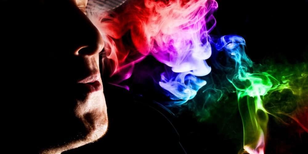 ¿Fumar Marihuana Puede Volverte Gay?