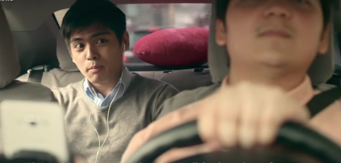 Uber's Cute Gay-Friendly Ad Can't Pinkwash Its Bad Behavior