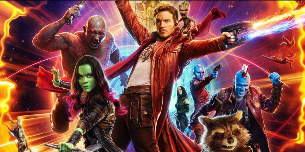 Marvel May Show Gay Characters in 'Guardians of the Galaxy 2' and Remove Them from 'Black Panther'