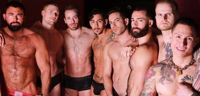 Inside the Race-Filled Controversy of a New York City Gay Bar's Opening Weekend