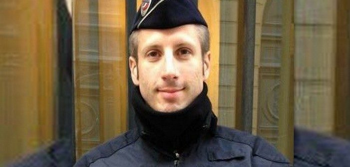 Policeman Killed During Terrorist Attack in Paris Was a Member of LGBT Police Association