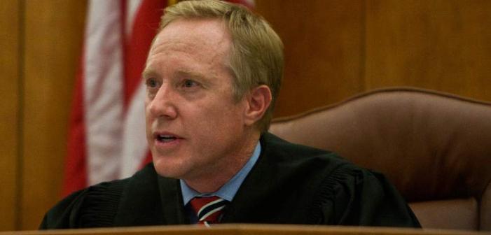 Gay Rights Group Slams Judge Who Called Rapist a 'Good Man'