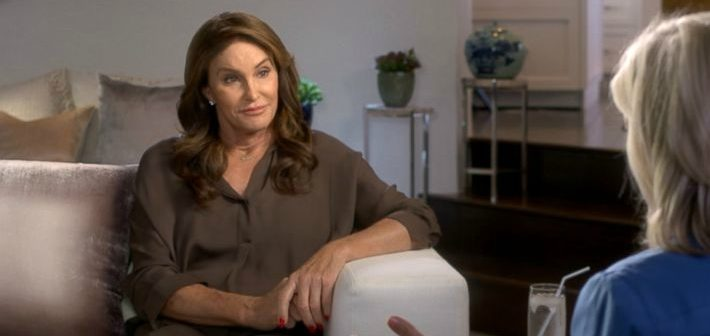 Caitlyn Jenner Tells Diane Sawyer She's 'Coming After' Anti-LGBT Republicans