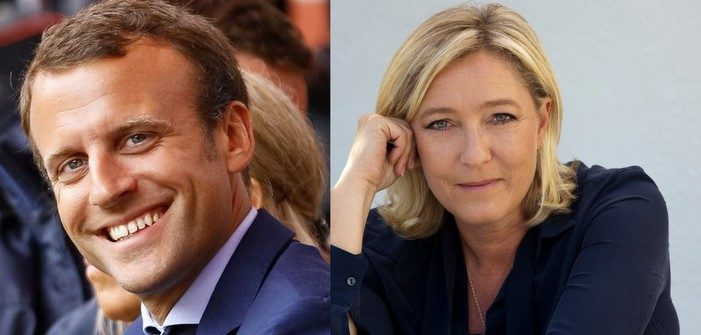 Resultados das eleições francesas: Macron e Le Pen são os finalistas, mas como eles se diferenciam para os LGBTs?