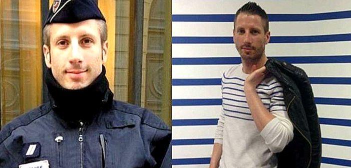 Quand la BBC interviewait Xavier Jugelé, le policier assassiné jeudi sur les Champs-Elysées