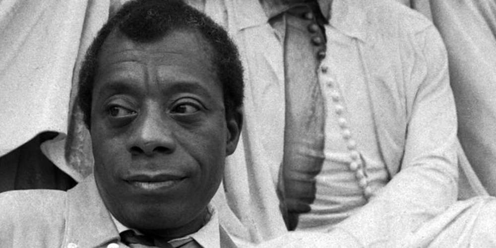James Baldwin's Family Doesn't Want You to Read His Steamy Gay Love Letters