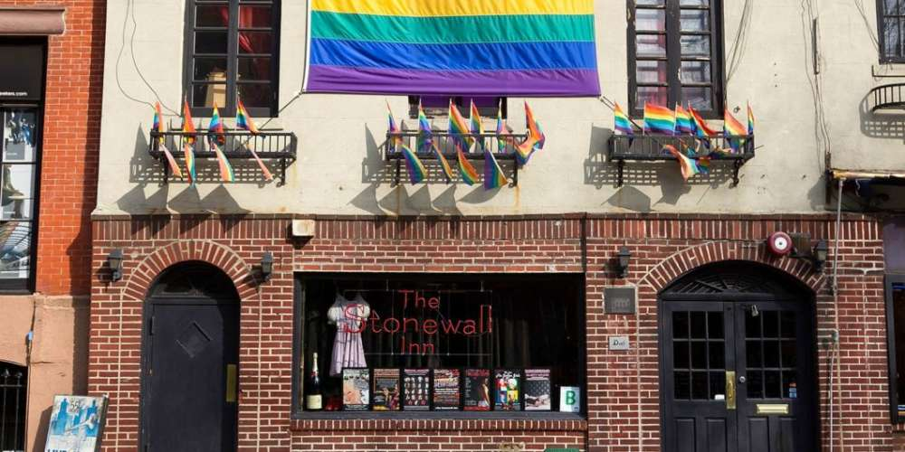 Trump Podría Revocarle el Título de Monumento Nacional al Stonewall Inn