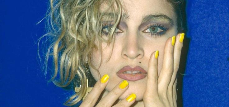 Madonna Responde a 'Blonde Ambition' Película Biográfica como: 'Una Enfermedad en Nuestra Sociedad'