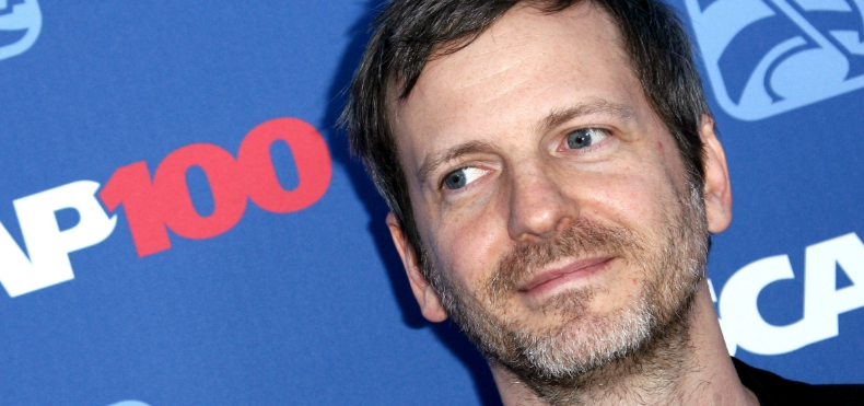 Amid Kesha War, Dr. Luke Gets Booted as CEO of Sony's Kemosabe Records