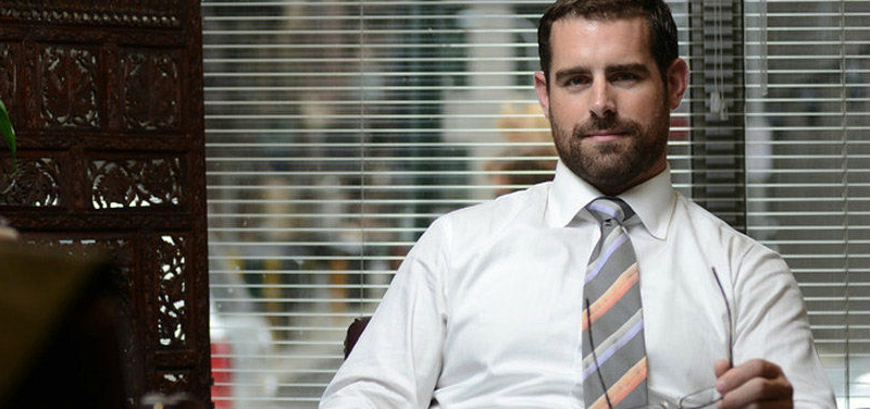 Brian Sims Destroys Anti-Gay Bigot By Calling His Grandmother