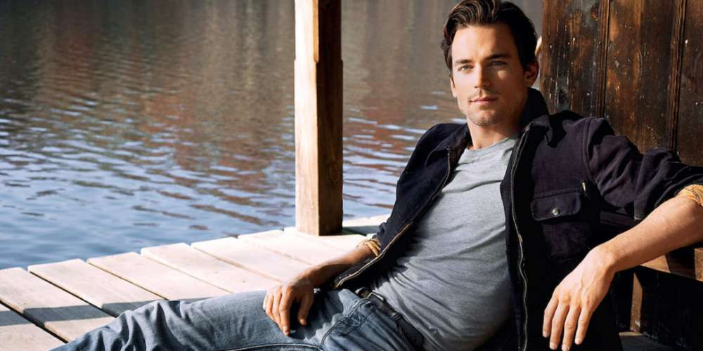 Matt Bomer Will Throw the Opening Pitch at the L.A. Dodgers' Annual LGBT Night