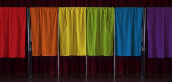 SOS Homophobie appelle à voter pour Emmanuel Macron mais pas l'Inter-LGBT