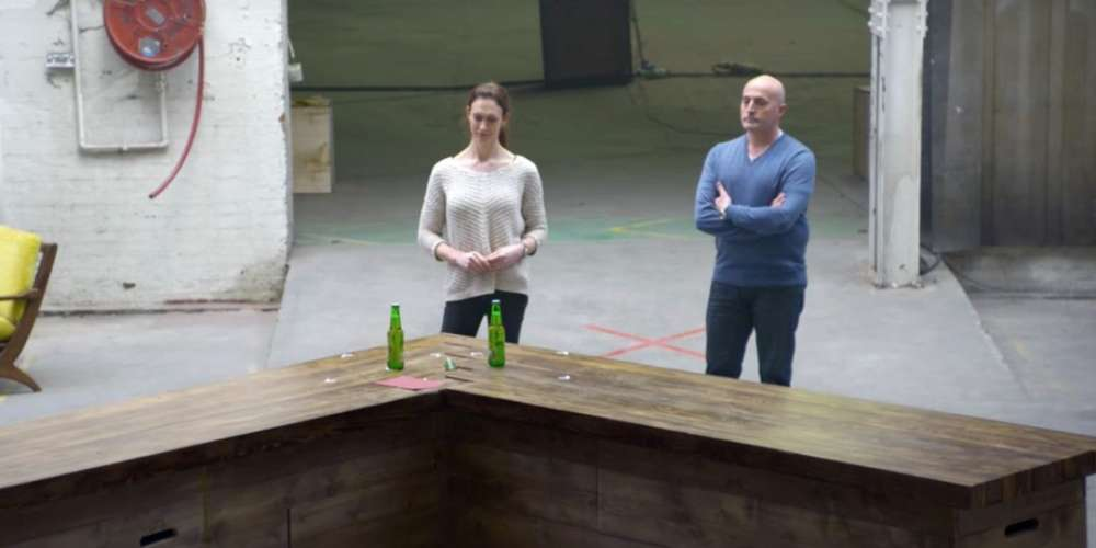 This New Heineken Ad is the Perfect Antidote to the Kendall Jenner Pepsi Ad
