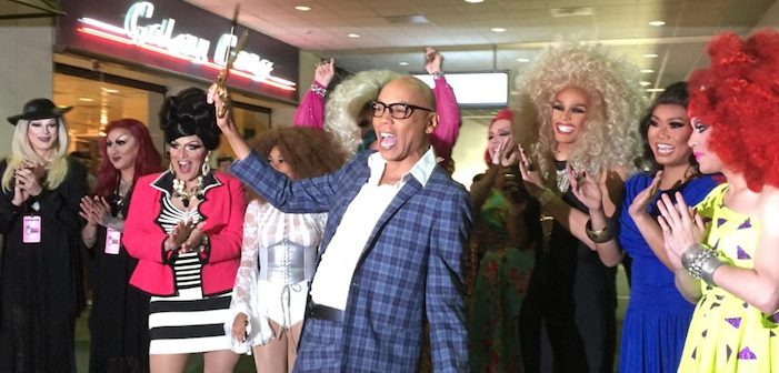 RuPaul's DragCon 2017: The 10 Panels We're Most Looking Forward To