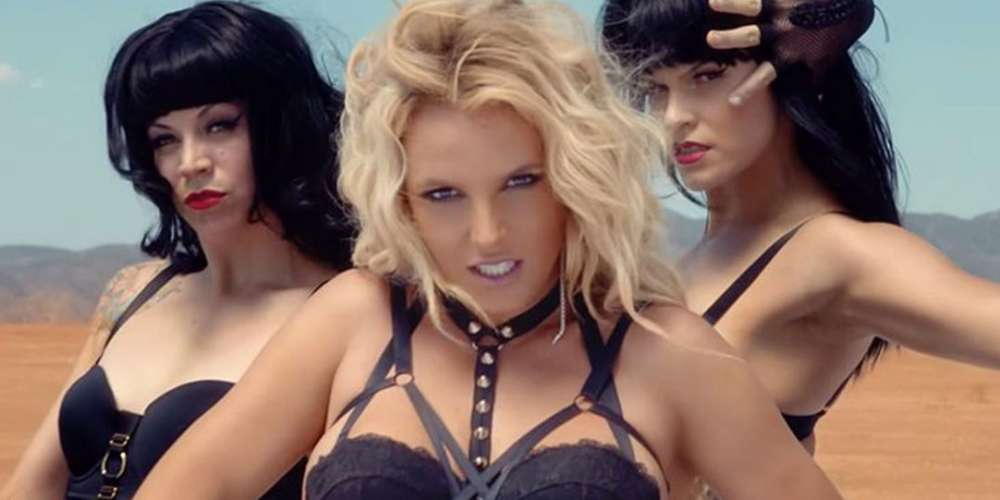 Britney Spears May Soon Have Her Own Broadway Musical