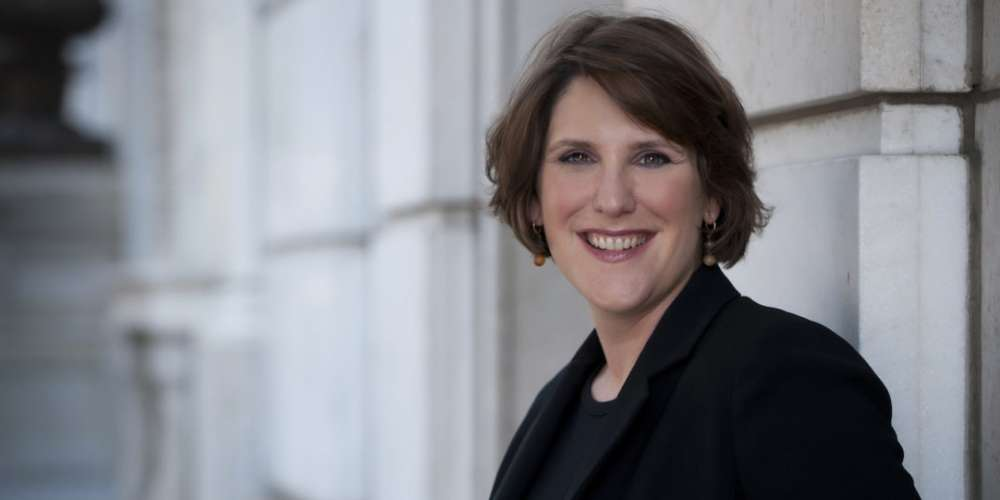 Charmaine Yoest, Trump Appointee to the HHS, Is a Transphobic Liar