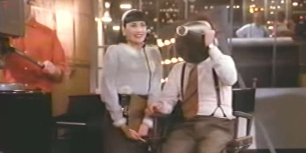 'On the Air' was David Lynch's Bizarre Sitcom Follow-Up to 'Twin Peaks' (Video)