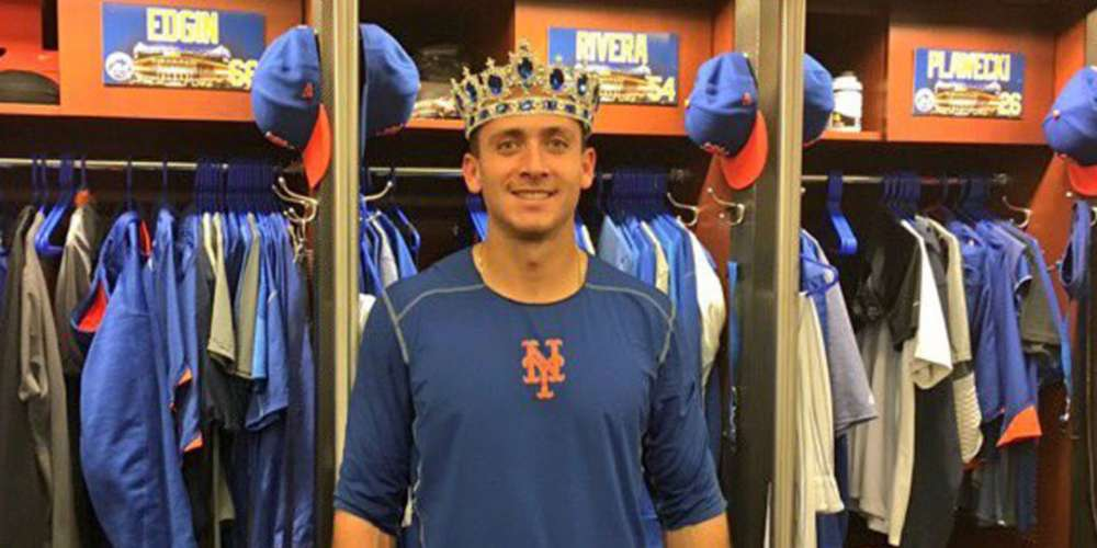 The New York Mets Accidentally Tweeted an Image of a Dildo in a Team Member's Locker (NSFW)