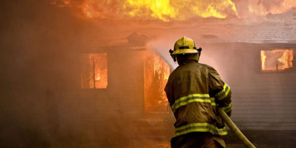 Minnesota Firefighter Sues City for Demoting Him After Coming Out as Gay