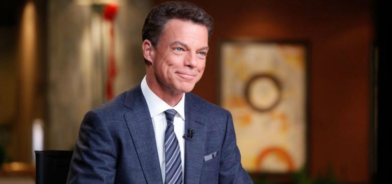 Shepard Smith Candidly Opens Up About Being Out at 'Crazy' Fox News