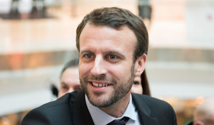 Will France's Newly Elected Emmanuel Macron Be an LGBTQ-Friendly President?