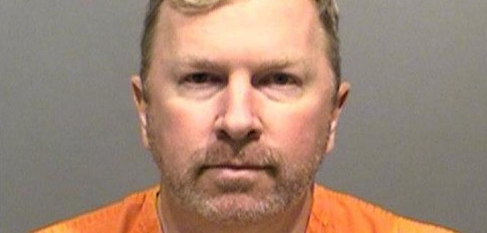 A Colorado Man Was Just Sentenced to 50 Years in Prison for Sex Trafficking