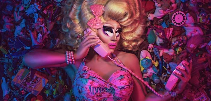 'Drag Race' Vet Trixie Mattel Just Became Your New Favorite Folk Music Star