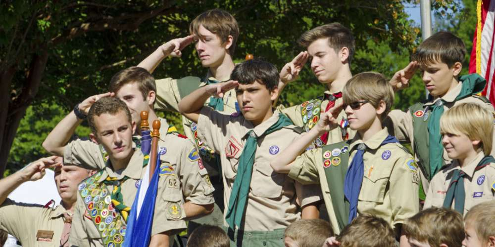 The Anti-Gay Mormon Church Is Removing 185,000 Teenagers from the Boy Scouts of America