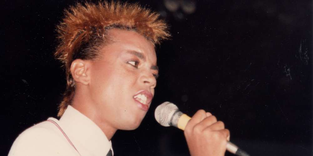 RuPaul Once Fronted a Punk-Rock Band Called Wee Wee Pole