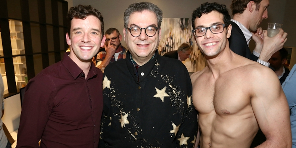 He's Still Here: Michael Musto on His Roast, Madonna and Why Nightlife Ain't Dead Yet