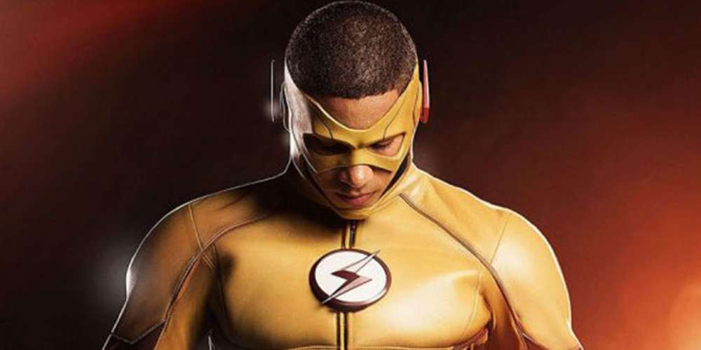 Keiynan Lonsdale from 'The Flash' TV Series Came Out as Bisexual on Instagram