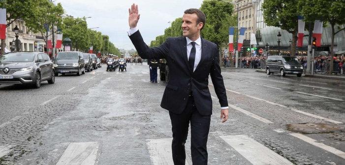 Emmanuel Macron doit s'engager pour que cesse la répression homophobe en Tchétchénie