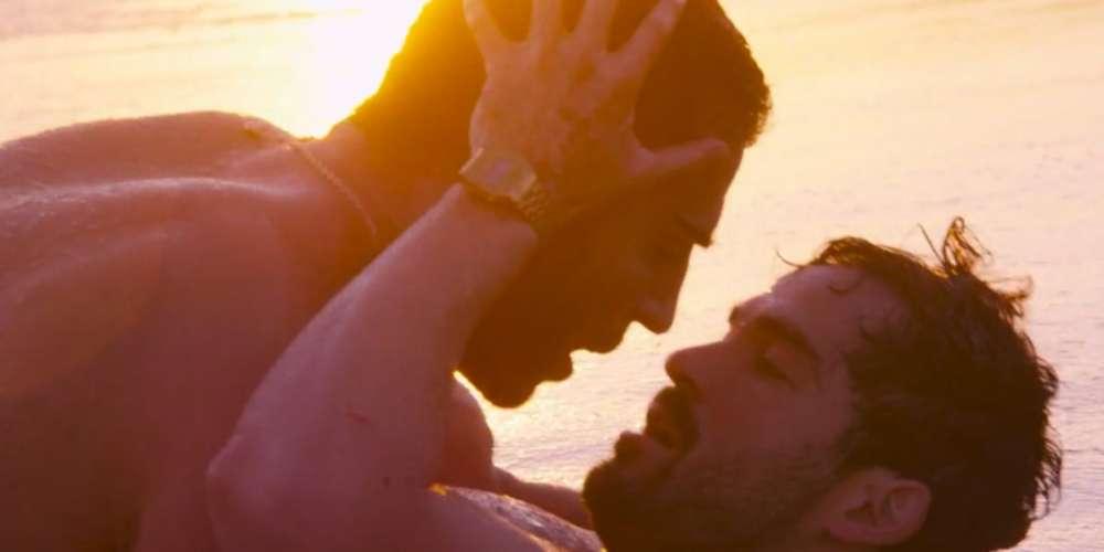 This Sexy 'Sense8′ Scene Gives Us Major Summer Lovin' Goals (Video)