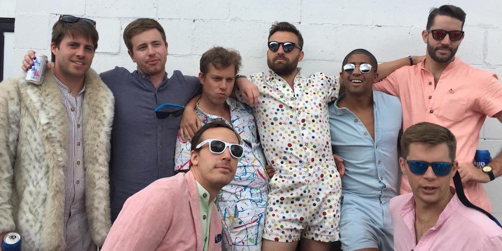 Will the Men's Romper Really Spark a Fashion Revolution?