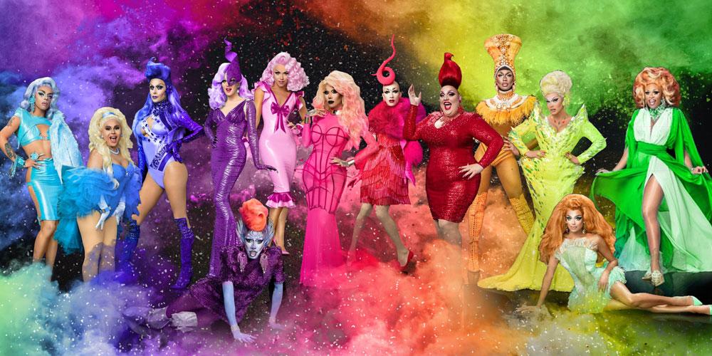 5 Razones por las que la Temporada 9 de 'RuPaul's Drag Race' es Diferente (y Mejor)