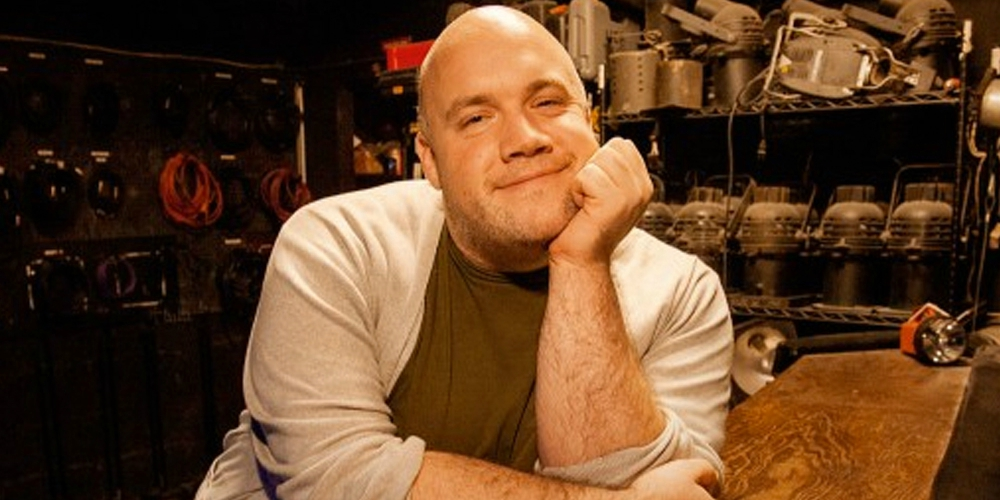FYI: Guy Branum and Daniel Franzese Are Not the Same Person