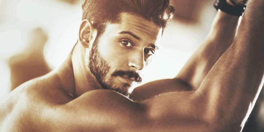 Um novo estudo pergunta: os barbudos são mais sexy?