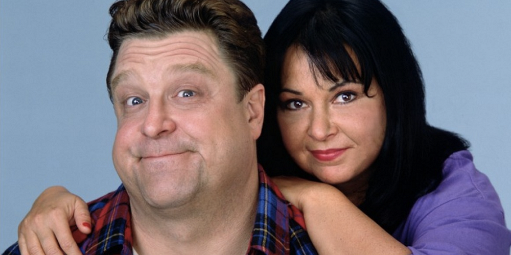 20 Years After the Final 'Roseanne,' Its Commitment to LGBT Causes Still Matters