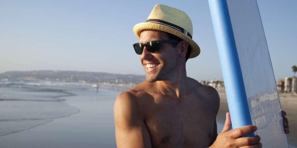 La Guía Gay de Hornet: San Diego