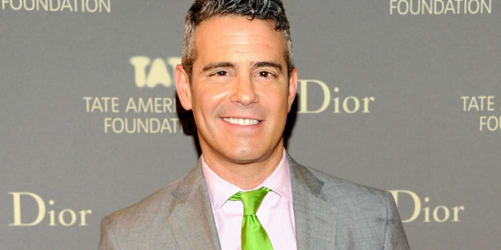 Andy Cohen on New 'Love Connection': 'Yes, There Will Be Great Gays'