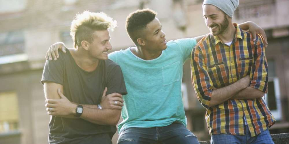 Are Gay Men Allowed to Say the Word 'F*ggot?' (Video)