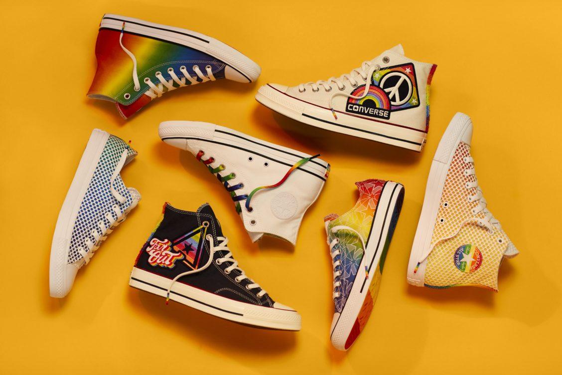 converse pride collection 2