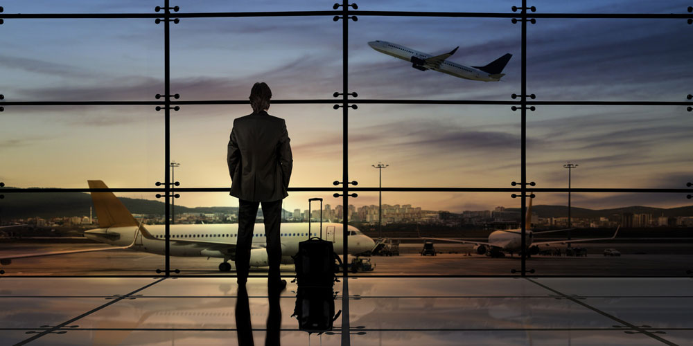 The Unfriendly Skies: What's With Airlines Discriminating Against LGBTQ Passengers?