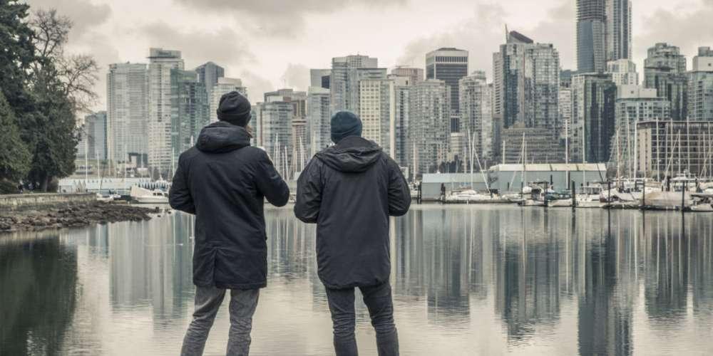La Guía Gay de Hornet: Vancouver