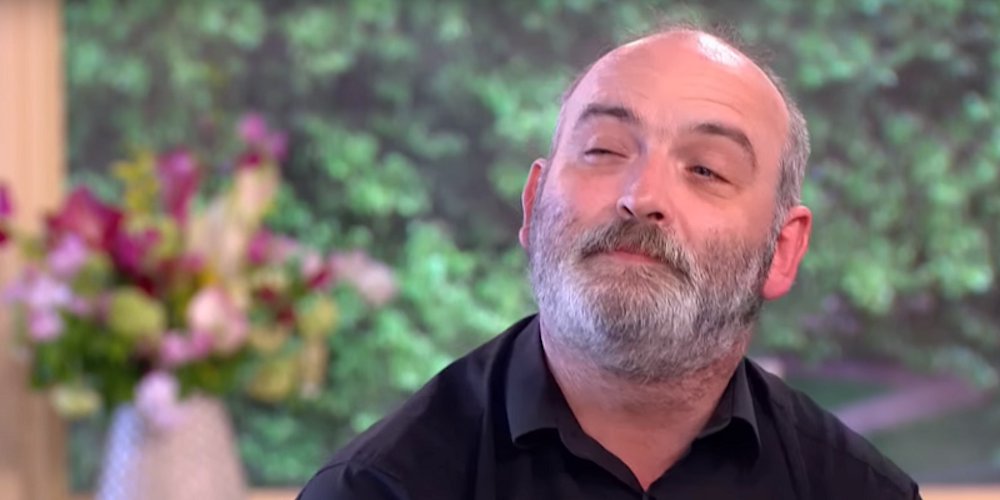 This Aussie Man Is Proud of His Small Penis, and He Went on TV to Prove It