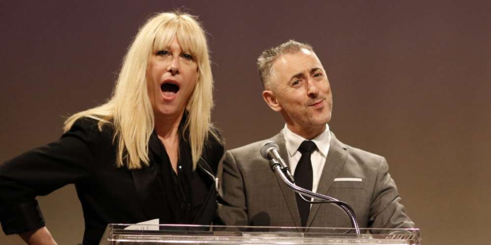 The Lammys, Queer Literature's Most Glamorous Night, Returns to NYC