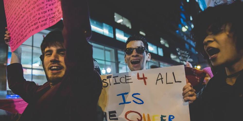This Year Will Congress Protect the LGBTQ Community or Abandon Us?