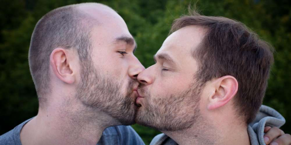 Germany Has Led the World on LGBT Equality But Continues to Lag on Marriage Equality