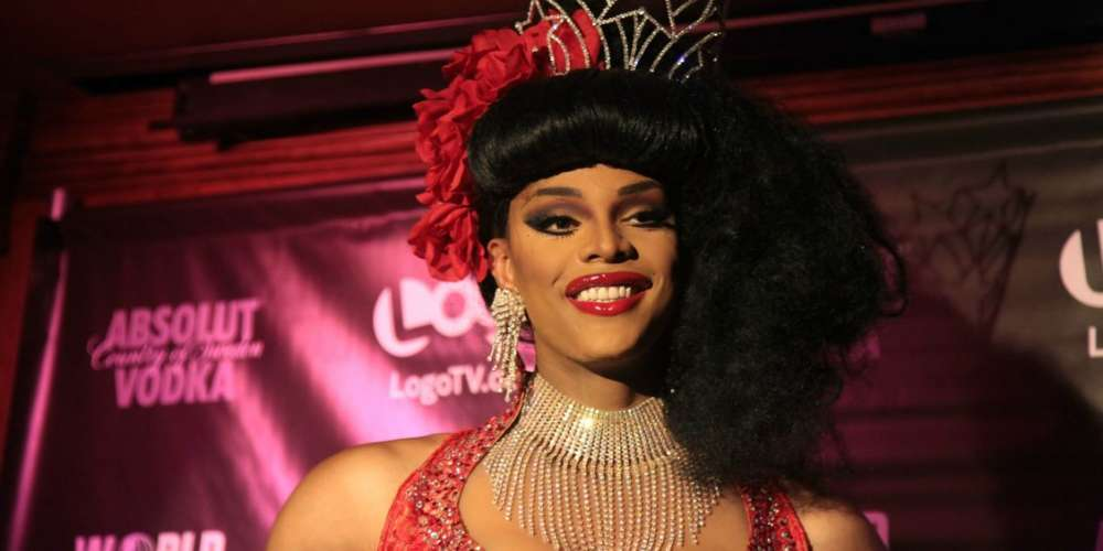 'Drag Race' Winner Tyra Sanchez Falsely Announced Another Queen's Death