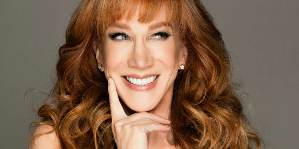 Kathy Griffin: 'I Went Too Far During Beheaded Trump Photo Shoot'